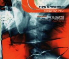 Red Snapper(CD Single)Image Of You-Rough Trade-RTD 126.3521.3-Europe-19-New