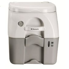Dometic 976 Portable Toilet Grey Motorhomes Camping Caravans