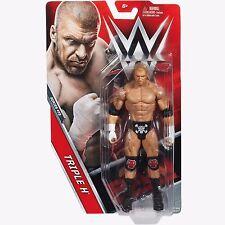 WWE Basic Action Figure Series 73 - Triple H *BRAND NEW*