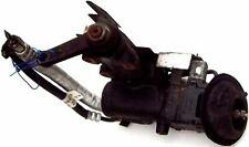 Vauxhall Opel Omega V6 Power Steering Box + Fluid Pipes 24460153