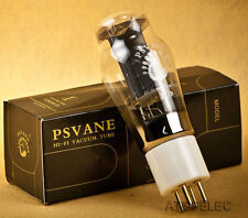 1 Matched Pair PSVANE 2A3B HiFi Series Vacuum Tubes