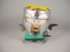"South Park Fractured but Whole ""Professor Chaos"" Butters Figur Southpark ca 8 cm"