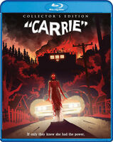 Carrie Collector's Edition - 2 DISC SET (2016, Blu-ray New)