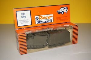 RF8/1] Roco 1/87 Mini Tank 349 M577 A1G Panther Solid Boxed