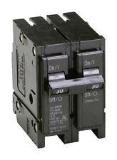 Eaton  Cutler-Hammer  30 amps Plug In  2-Pole  Circuit Breaker