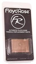 FLOYD ROSE Fat tungstène soutenu Bloc ~37MM~ remplace rgtufb37 ~ TOUT NOUVEAU