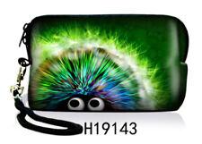 Étuis, housses et coques verts en néoprène pour téléphone mobile et assistant personnel (PDA) Samsung