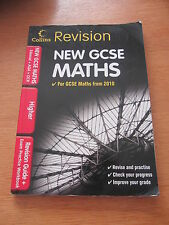 GCSE Maths for Edexcel AQA OCR:Higher: Revision Guide and Exam Practice Workbook