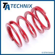 TA Technix Vorspannfeder / Gewindefeder aus EVO Gewindefahrwerk - EVO100 EVO 100