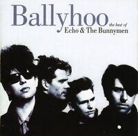 Echo & the Bunnymen - Ballyhoo: The Best of [New CD]