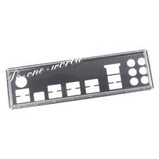 Pletina de E/S para juegos ASUS 970 PRO/E/S de la placa de placa madre AURA