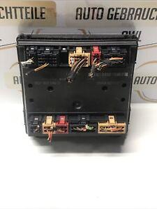 VW Bordnetzsteuergerät 6Q1937049D