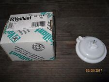 Vaillant 010347 Membrane NEU OVP