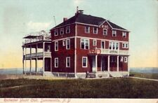 1908 Rochester Yacht Club, Summerville, N. Y.