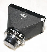 Compur Shutter 1s-1/200s T B and Carl Zeiss 1.6x unit with lens (lens board?)