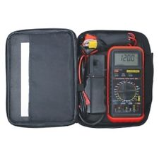Deluxe Multimeter Kit - Automotive Meter with RPM and Temperature ESI585K New!