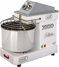 Famag Spiral Mixer IM5 (5KG DOUGH) 10 Speed  MADE IN ITALY