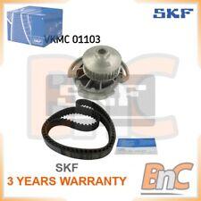 SKF WATER PUMP TIMING BELT KIT VW SEAT OEM VKMC01103 030109119A