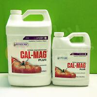 Botanicare CAL-MAG PLUS 1 QT 1 Gal Plant Supplement Additive Calcium Magnesium