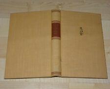 Ein Yankee an König Artus' Hof - Mark Twain - 1953 - Aufbauverlag
