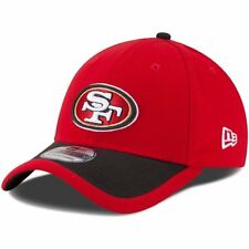 San Francisco 49ers NFL FOOTBALL new era Flex Cap Berretto SIZE S/M