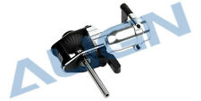 Align Trex 450 Pro/ Pro V2 Metal Tail Tube Unit H45038A-Black Anti-Wear Gears