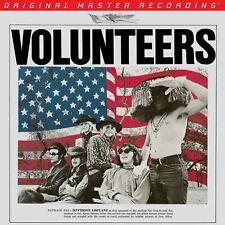 Jefferson Airplane - Volunteers+++Hybrid SACD++MFSL MOFI UDSACD+++NEU+++OVP