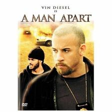 A MAN APART (DVD, 2003, Widescreen  Full Frame) - BRAND NEW SEALED