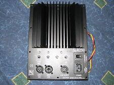 EV Electro Voice SXA100/ SXA250 Amp module FLAT RATE REPAIR SERVICE!