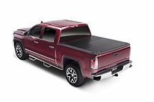 Bak Industries 126121 BAKFlip FiberMax Hard Folding Truck Bed Cover