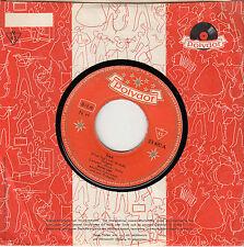 Vinyl-Schallplatten als Spezialformate aus Italien