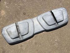 Club Car DS Seat Back Rest Plastic Golf Cart set of 2