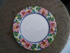 International salad plate (French Garden) 3 available