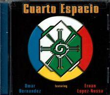 Cuarto Espacio  Omar Hernandez-Ernan Lopez Nussa   BRAND  NEW SEALED CD