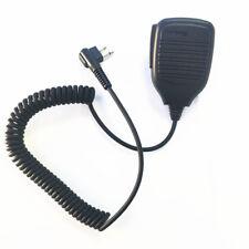Mic microphone speaker M plug for motorola gp88s gp2000s gp3188 ep450 cp040 etc