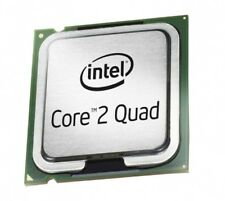 Intel Core 2 Quad Q9505s SLGYZ 2.83 GHZ 6MB 1333MHz CPU  AAA