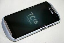 Zebra TC56 Touch Computer MDE 2D LTE WIFI Barcode Scanner m. SIM-Card Smartphone