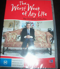 Worst Week Of My Life The Complete Collection (Aust Reg 4) ABC DVD – New