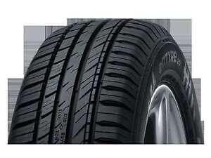 4 New 225/55R18 Nokian Entyre 2.0 Load Range XL Tires 225 55 18 2255518