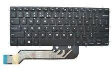 New US Backlight Backlit Keyboard For Dell Inspiron 13 5368 5378 7368 7378 0H4XR