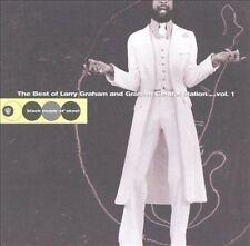 The Best of Larry Graham and Graham Central Station, Vol. 1, Larry Graham & Grah
