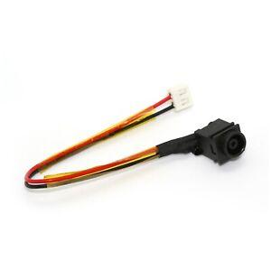 Dc Jack Power Connector Sony Vaio VGN-NR485E