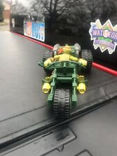 Go Teenage Mutant Ninja Turtle 1 Racers W/ Michelangelo