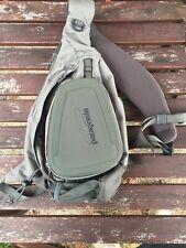 Patagonia Atom Sling Bag Discontinued Rare Goods Body One-Shoulder RN51884