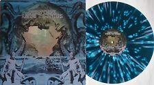LP CHERRY CHOKE Raising The Waters COLORED VINYL 300 copies Elektrohasch EH 167