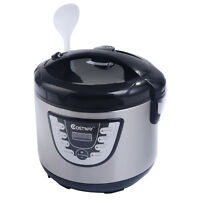 Multikocher Multicooker Kochgerät Elektro Schneller Kocher Smartgerät 4L