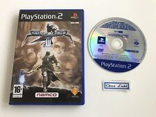 Soul Calibur III 3 - Promo - Sony PlayStation PS2 - PAL EUR