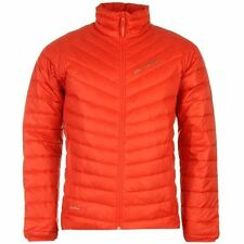 Men's Down Gilets Bodywarmers Zip Collared Coats & Jackets