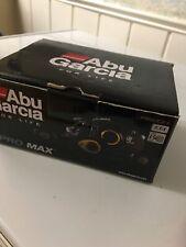 ABU GARCIA PRO MAX PMAX3-L--BAITCASTING FISHING REEL