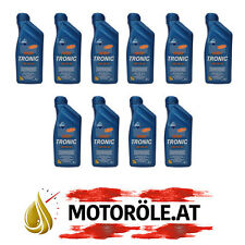 10x1 Liter Aral High Tronic 5W-40 Motoröl, ACEA C3 - API SN/CF - dexos2®